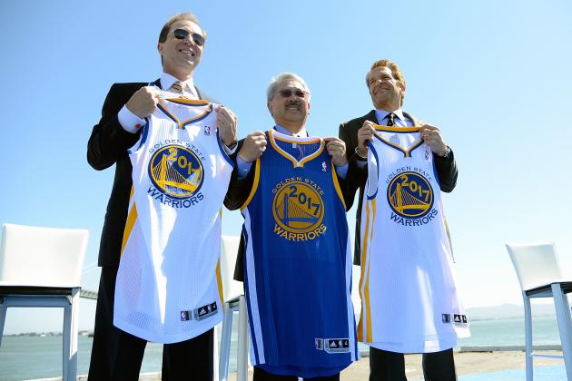 NBA Draft Lottery 2012: Warriors Would Be Wise to Trade with Jazz to Keep Pick