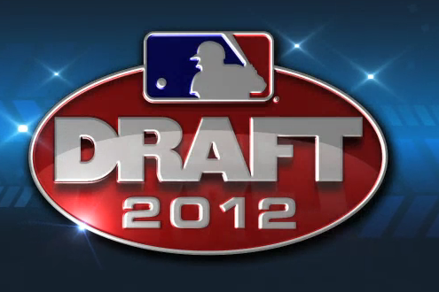 MLB Draft 2012 Schedule: Dates, Times, Live Stream TV Info and More