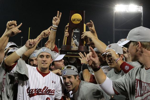 College Baseball Regionals Schedule 2012: Bracket, Live Stream and TV Info