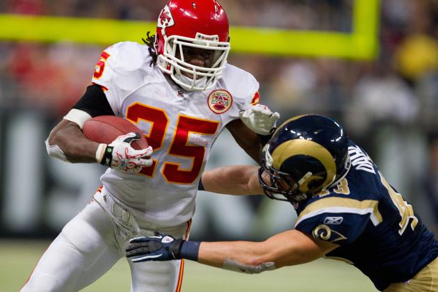 Kansas City Chiefs an Underrated Playoff Contender Heading into 2012 NFL Season