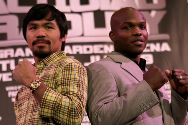 Pacquiao vs. Bradley: 4 Reasons Why Pac-Man Will Keep Rolling