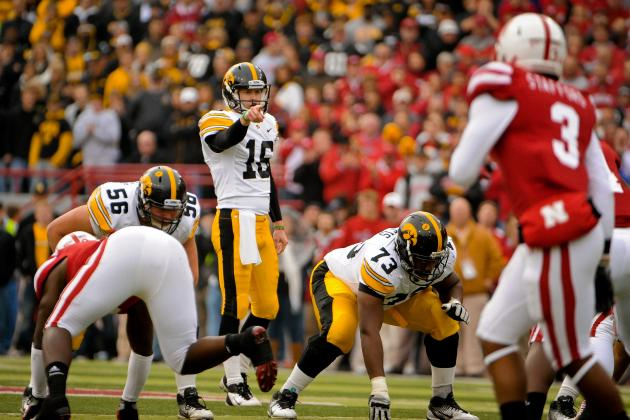 Iowa Football: Check Out Massive Bear That Hawkeye QB James Vandenberg Killed