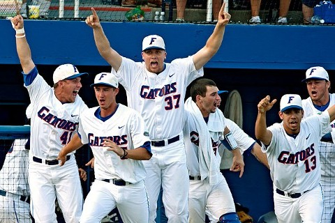 NCAA Baseball Regionals 2012: Breaking Down the Entire Bracket