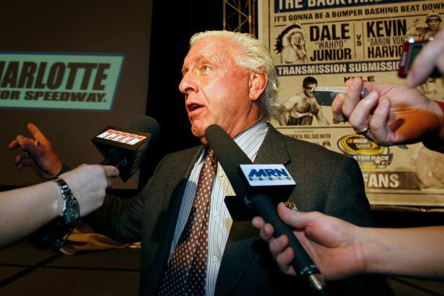 WWE: What Spot Could Ric Flair Have If He Comes Back?