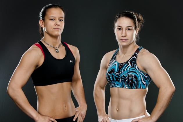 MMA: Invicta Fighting Championships 2; Fight Card Announced