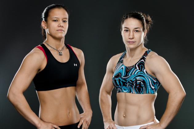 MMA: Invicta Fighting Championships 2; Fight Card Announced