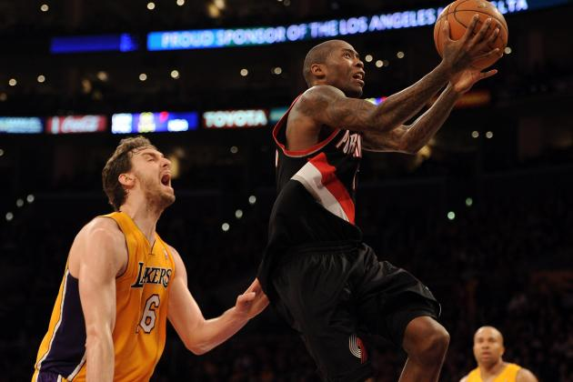 NBA Free Agents 2012: Latest Buzz Around NBA's Top Offensive Targets