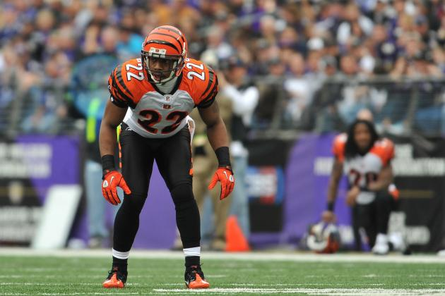 Spotlighting the Cincinnati Bengals' CB Position Heading into the 2012 Season