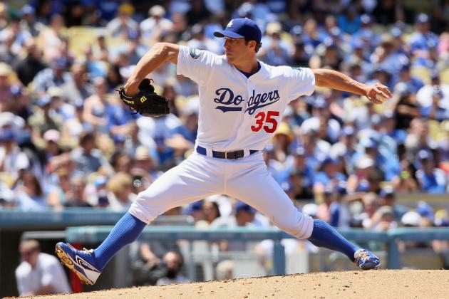 2012 MLB Power Rankings for May 28th: Dodgers Keep Winning Without Kemp