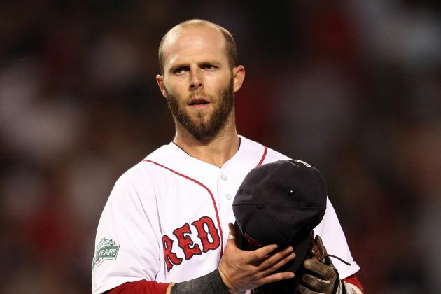 Boston Red Sox: Long-Term Dustin Pedroia Injury Would End Boston's Season