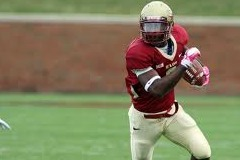 2013 NFL Draft Prospects: My Interview with Aaron Mellette of Elon University