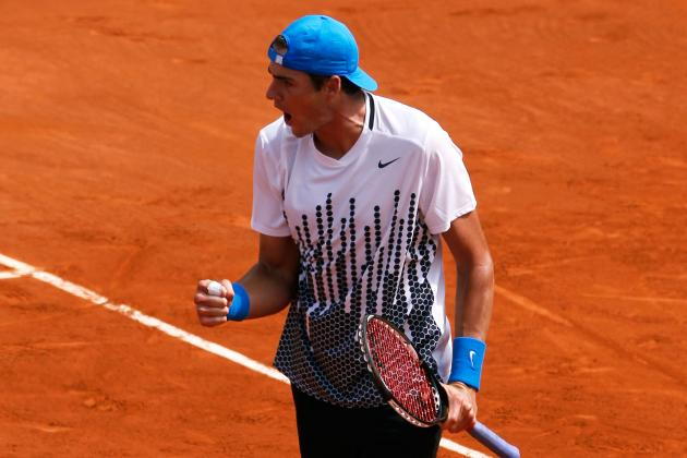 French Open 2012: Top American Stars to Watch at Roland Garros