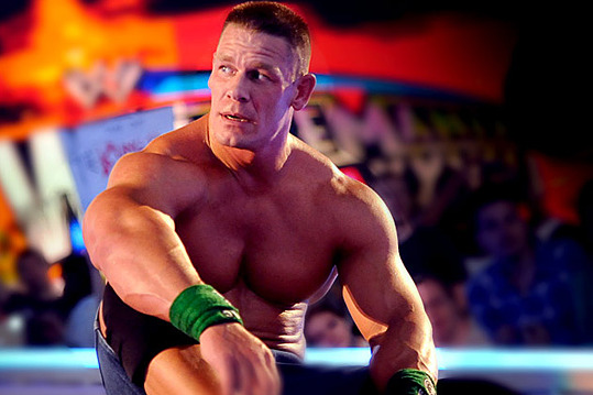 WWE: Monday Night Raw Is Just as Good Without John Cena