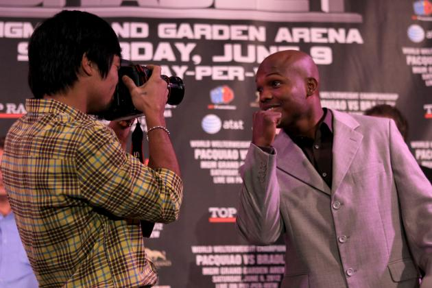 Manny Pacquiao vs. Timothy Bradley: 3 Reasons This Fight Will Be Unforgettable