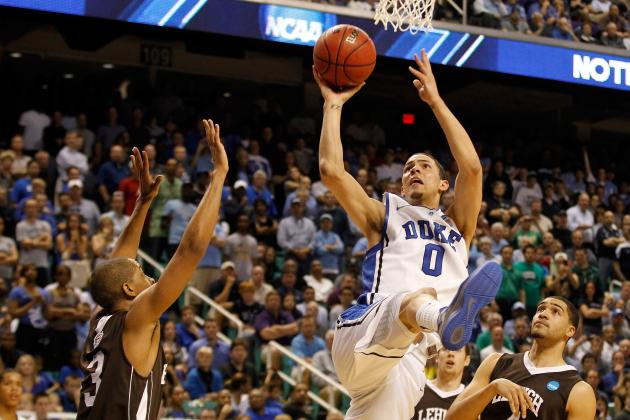 NBA Draft 2012: Austin Rivers Must Improve Ball-Handling Skills to Be Successful