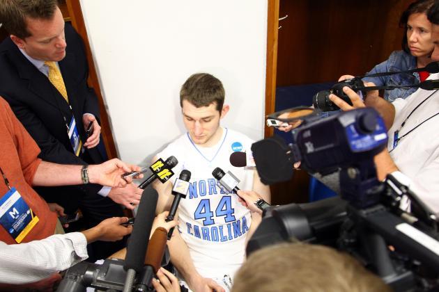 2012 NBA Draft: Portland Trail Blazers Eyeing C Tyler Zeller & Meyers Leonard