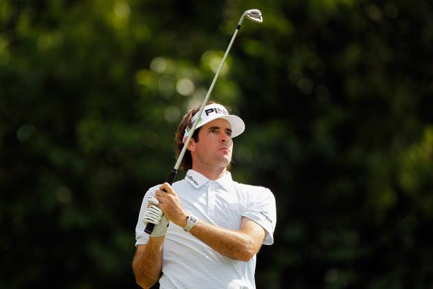 Bubba Watson Glad to Be Back at the Memorial Tournament