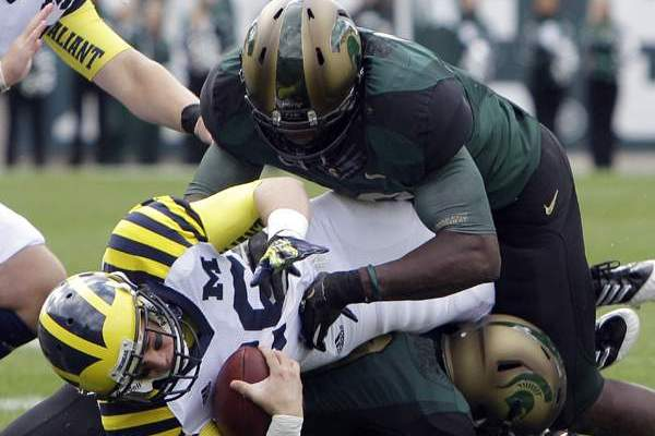 MSU vs. Michigan Deserves Better Spot on Big Ten Football Schedule