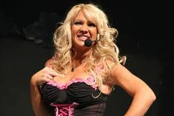 WWE News: Former Diva Jillian Hall Arrested for Domestic Violence