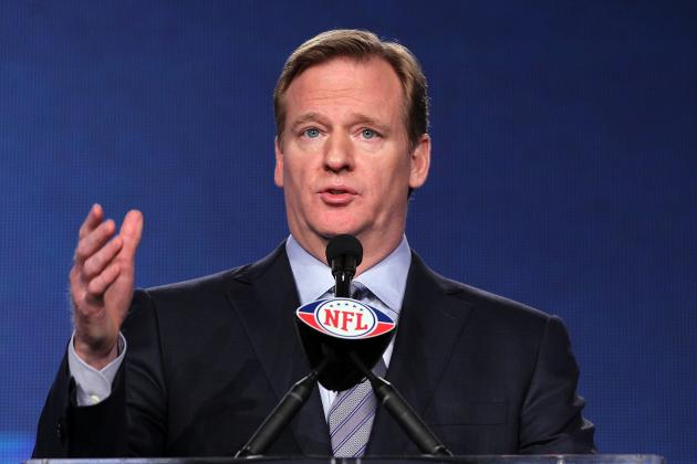 Bob Costas: Roger Goodell Believes L.A. Will Be Awarded Two Expansion Teams