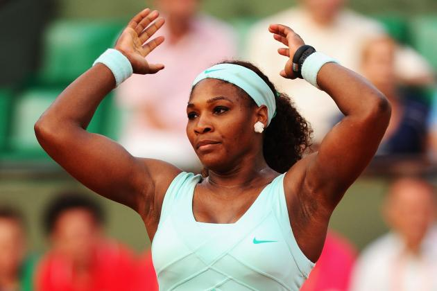 Serena Williams: What Does French Open Upset Mean for Her Legendary Career?
