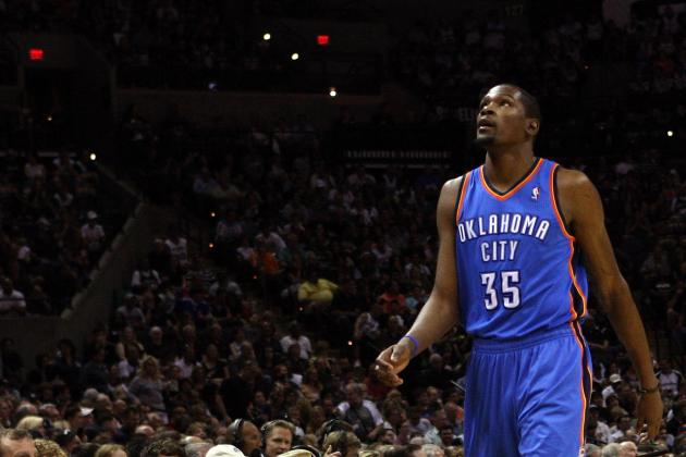 NBA Playoffs 2012: Why the Oklahoma City Thunder Will Fail to Win NBA Title