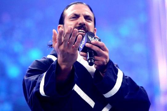 Damien Sandow: Breaking Down WWE Star's Upside, Direction & Long-Term Potential