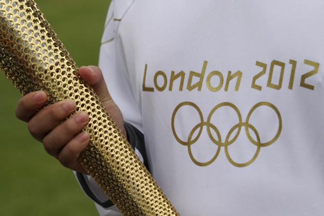 London 2012: Top Stars Set to Emerge at Summer Olympics