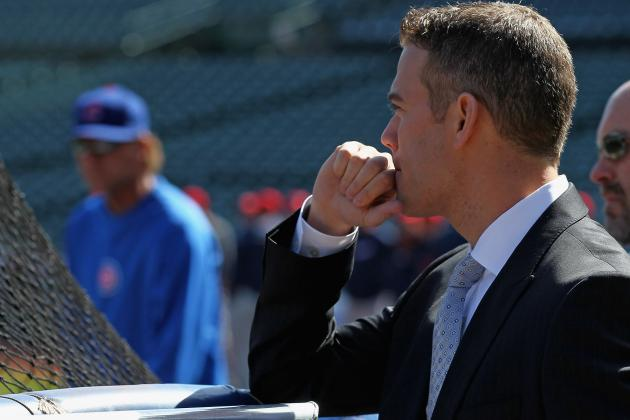 Why Theo Epstein's Approach Might Not Work for the Chicago Cubs