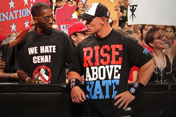 WWE: Are John Cena's Critics Finally Beginning to Come Around?