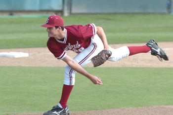 2012 MLB Draft Prospect: Scouting Stanford Ace Mark Appel