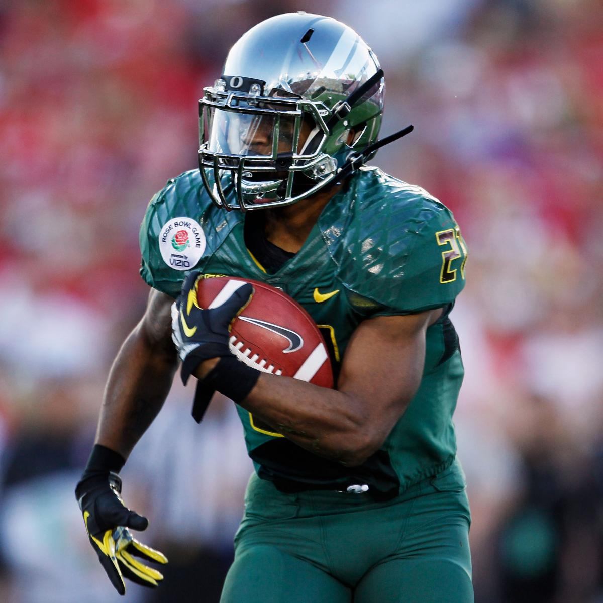 LaMichael James Will Be The San Francisco 49ers' Best