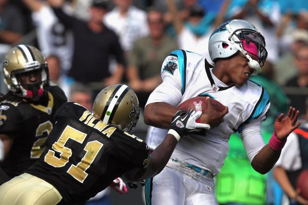 NFLPA's Defense of Vilma Places It on Slippery Slope with Quarterbacks