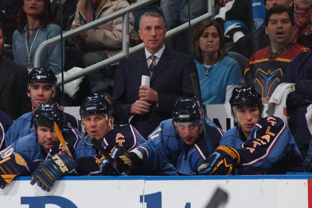 NHL Speculation: Would Bob Hartley Be a Good Coach for the Montreal Canadiens?