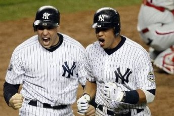 Will the New York Yankees Win Another World Series with Rodriguez and Teixeira?