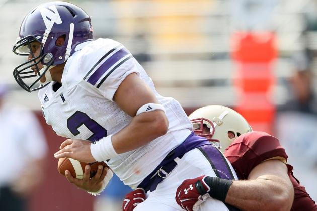 Big Ten Breakdown 2012: Northwestern Wildcats, Part 4: Final Breakdown