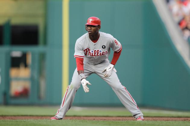 Philadelphia Phillies: Do the Phillies Know How to Evaluate Their Own Talent?