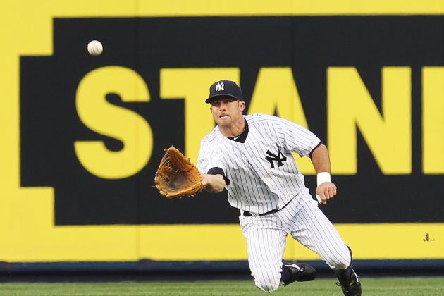 Brett Gardner: Healthy Outfielder Can Spark New York Yankees to AL East Crown
