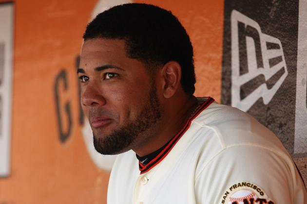 San Francisco Giants: Re-Signing Melky Cabrera Will Not Be Easy