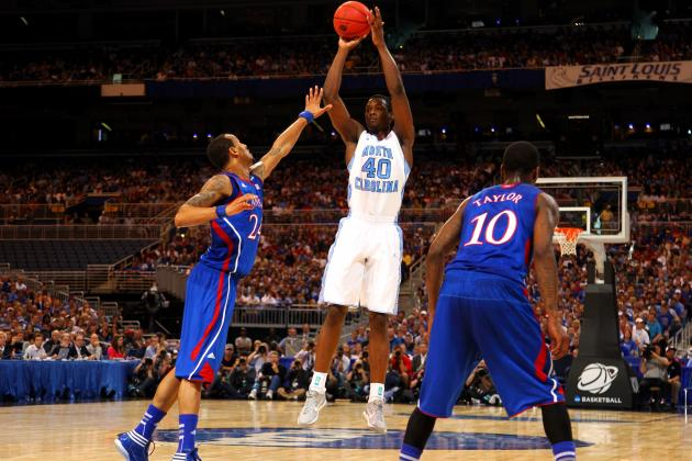 2012 NBA Draft Lottery: What Do New Orleans Hornets Do If They Drop from Top 5?