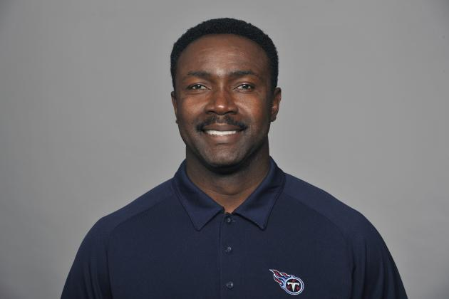 Tennessee Titans: Jerry Gray Looks to Put Stamp on Defense with Ruby Formation