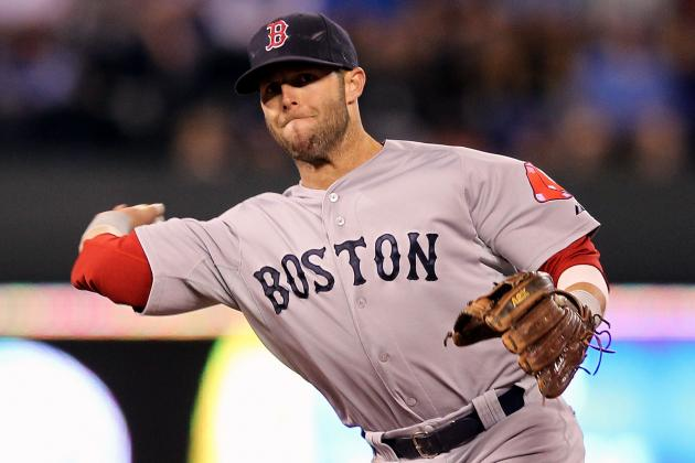 Boston Red Sox: Injury to Dustin Pedroia Will Test Their Flexibility