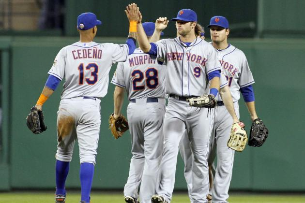 New York Mets: Rookie Hunger Is the Key to Success