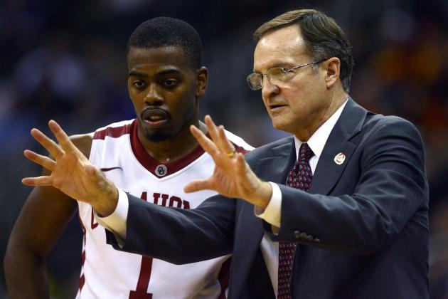 Oklahoma Basketball: Are the Sooners the Big 12's Best Sleeper Team?