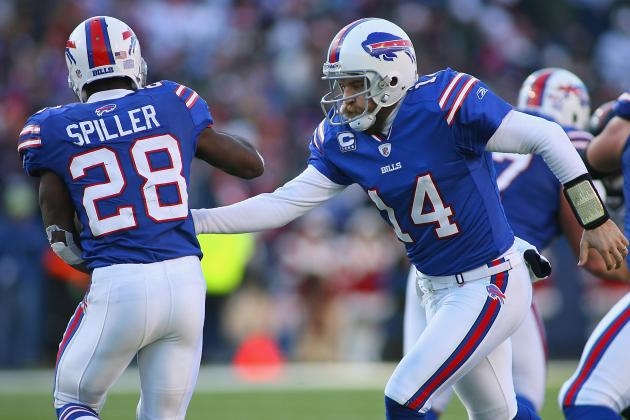 Debate: What Is the Bills' Biggest Offensive Concern This Season?