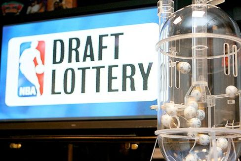 NBA Draft Lottery: The Biggest Losers in NBA Lottery History