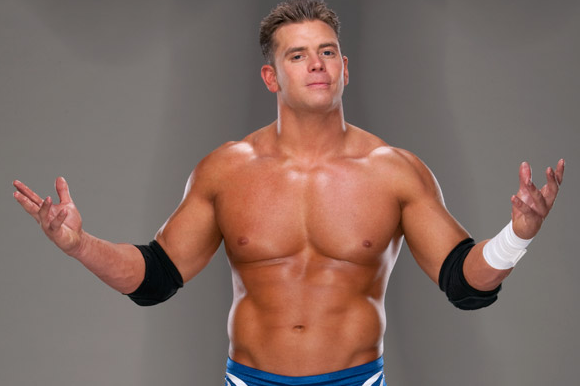 Alex Riley: Breaking Down WWE Star's Upside, Direction and Long-Term Potential