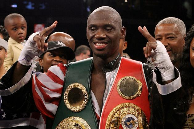 Can 'The Magic Man' Antonio Tarver Make Lateef Kayode's Hype Disappear?