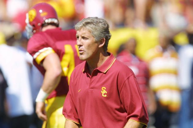 USC Football: Porno Shot at LA Coliseum in 2001 Something Trojans Shouldn't Fret