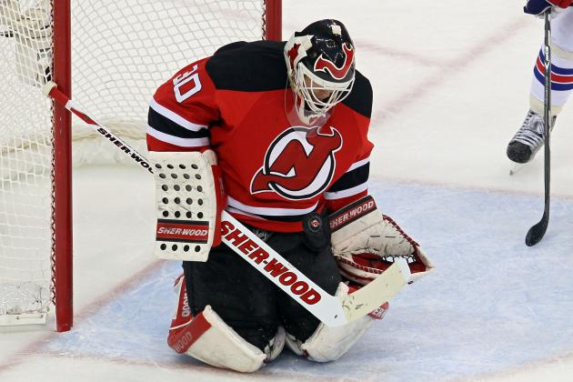 Stanley Cup Playoffs 2012: Finals to Be Martin Brodeur's Swan Song?